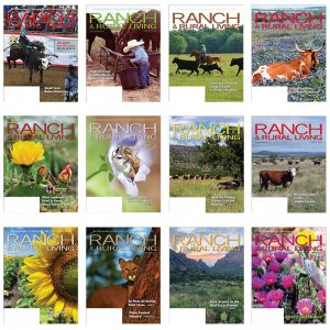 1 Year Subscription to Ranch & Rural Living